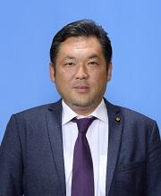 第52代議長 田畑 仁