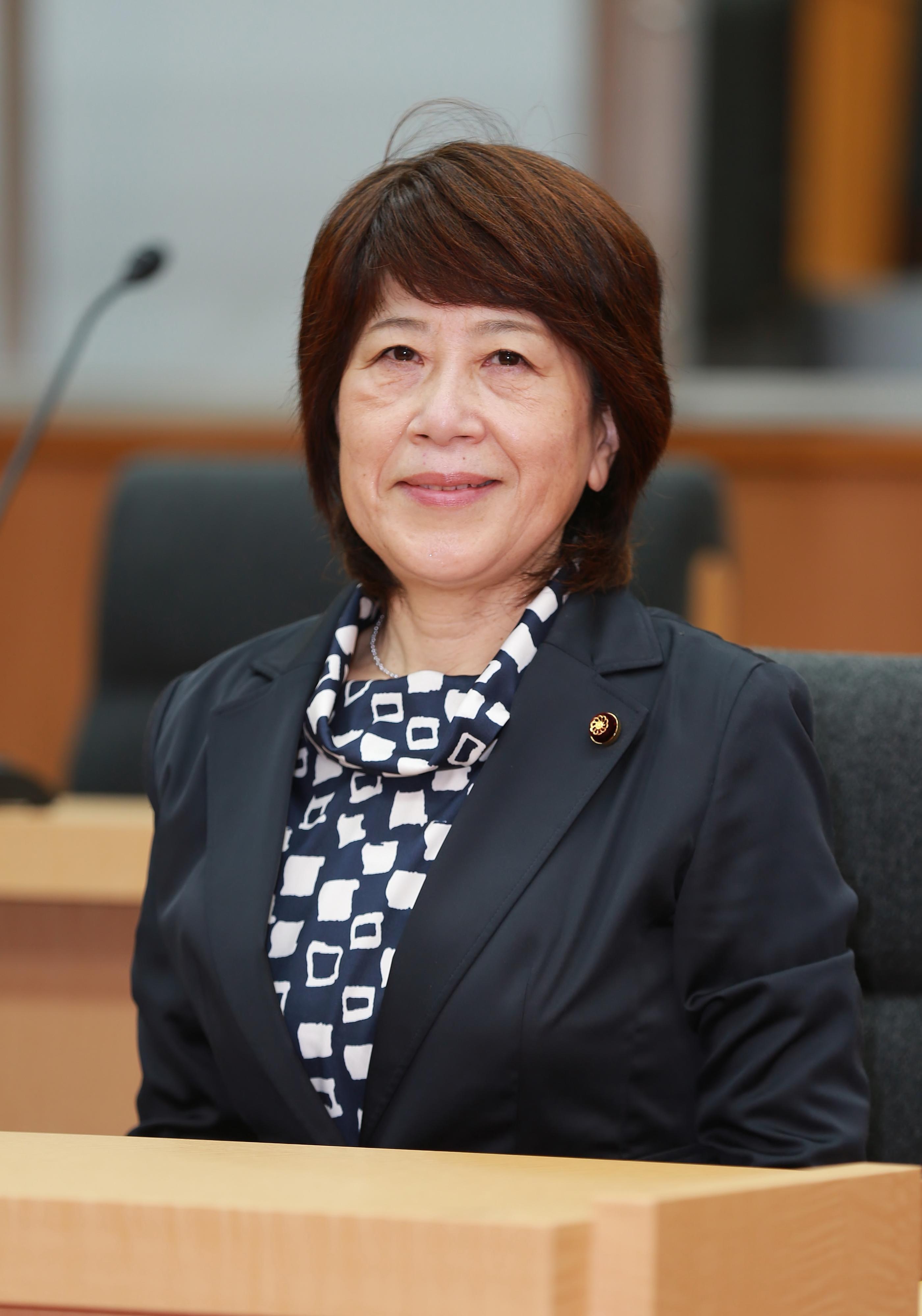 岡田 好子