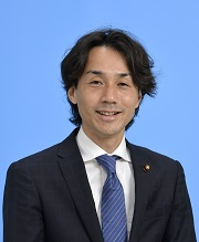金子 健太郎