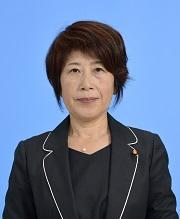 第48代副議長 岡田好子